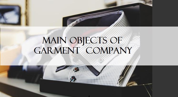 Main Objects Of Garments Company Moa Of Textiles Co Bizindigo