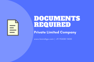 documents for private limited company