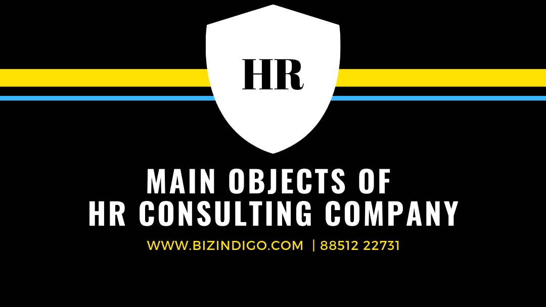 Main Objects of HR Placement Company