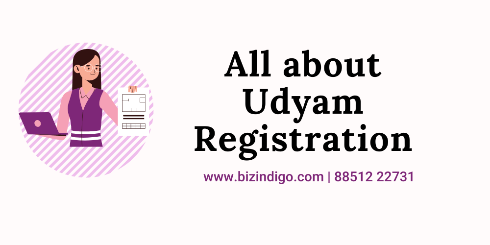 All about Udyam Registration